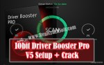 IObit Driver Booster Pro Crack with Latest Pro 5 Setup [Windows]