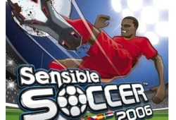 Sensible Soccer 2006