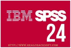 IBM SPSS Crack