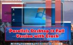 Download Parallels Desktop 13 Crack