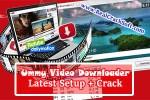 Ummy Video Downloader Crack with Latest Setup for Windows & Mac