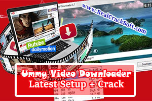 Ummy Video Downloader crack