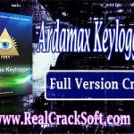Ardamax Keylogger v4.7 with Crack [Best Spying Tool]