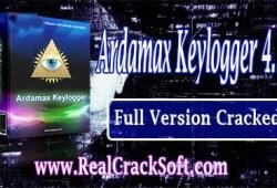 Ardamax Keylogger Crack Feature Image