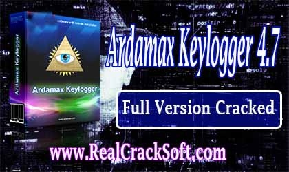Ardamax Keylogger Crack Feature Image