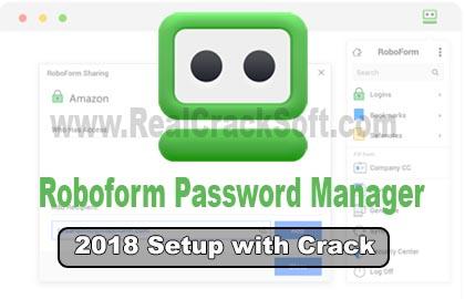 roboform mac crack