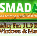 Smadav Key Feature Image