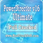 CyberLink PowerDirector Crack v16 Ultimate Setup