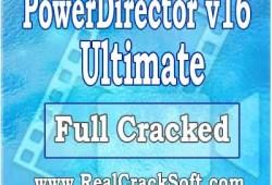 Feature Image of CyberLink PowerDirector Crack