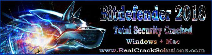 Bitdefender Keygen Total Security Poster