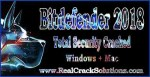Bitdefender Total Security Edition 2018 Cracked [Windows & Mac]