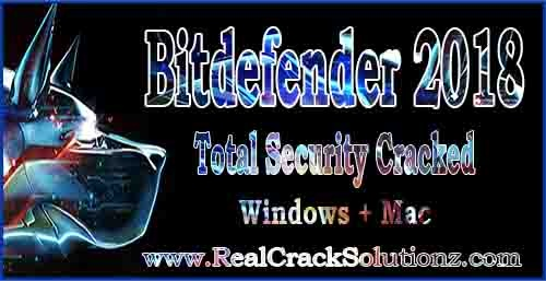 Feature Poster of Bitdefender Total Security