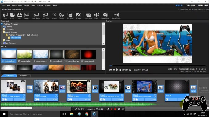 Proshow producer download