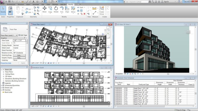 Revit for mac