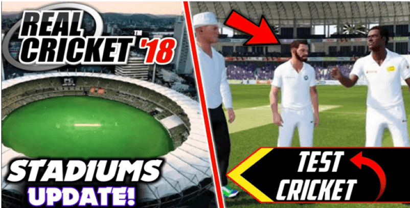 Download Real Cricket 19 Apk 2 6 For Android With 3D Animated Gameplay