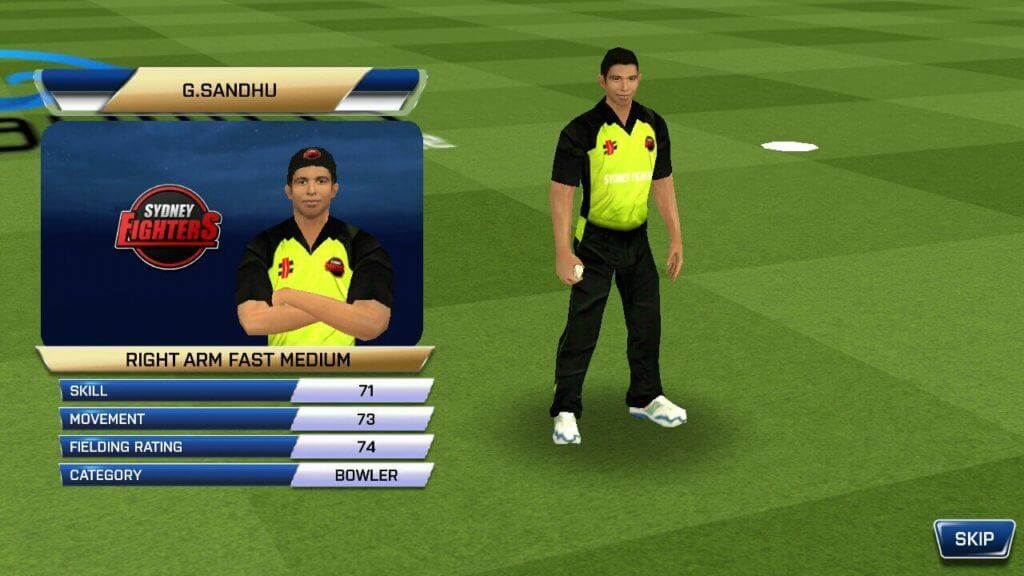 Real Cricket 20 Bowling Tips