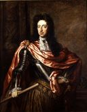 William III, who made the migration of Jewish Finance from Amsterdam to London possible