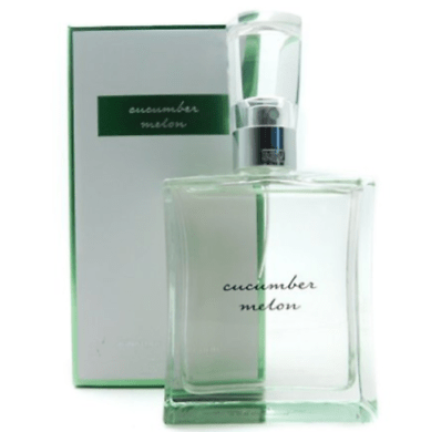 cucumber melon perfume