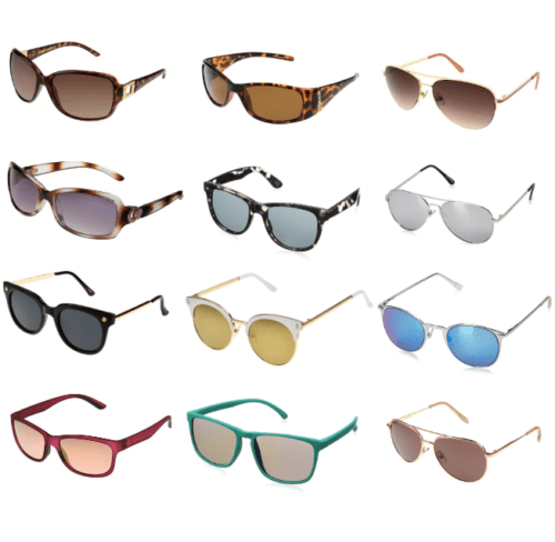 DESIGNER SUNGLASSES SALE Add'l 20% Off