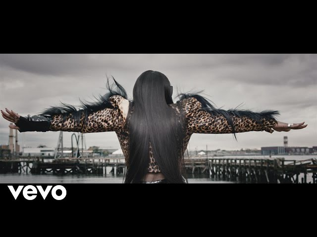 Remy Ma – Wake Me Up ft. Lil' Kim NEW VIDEO