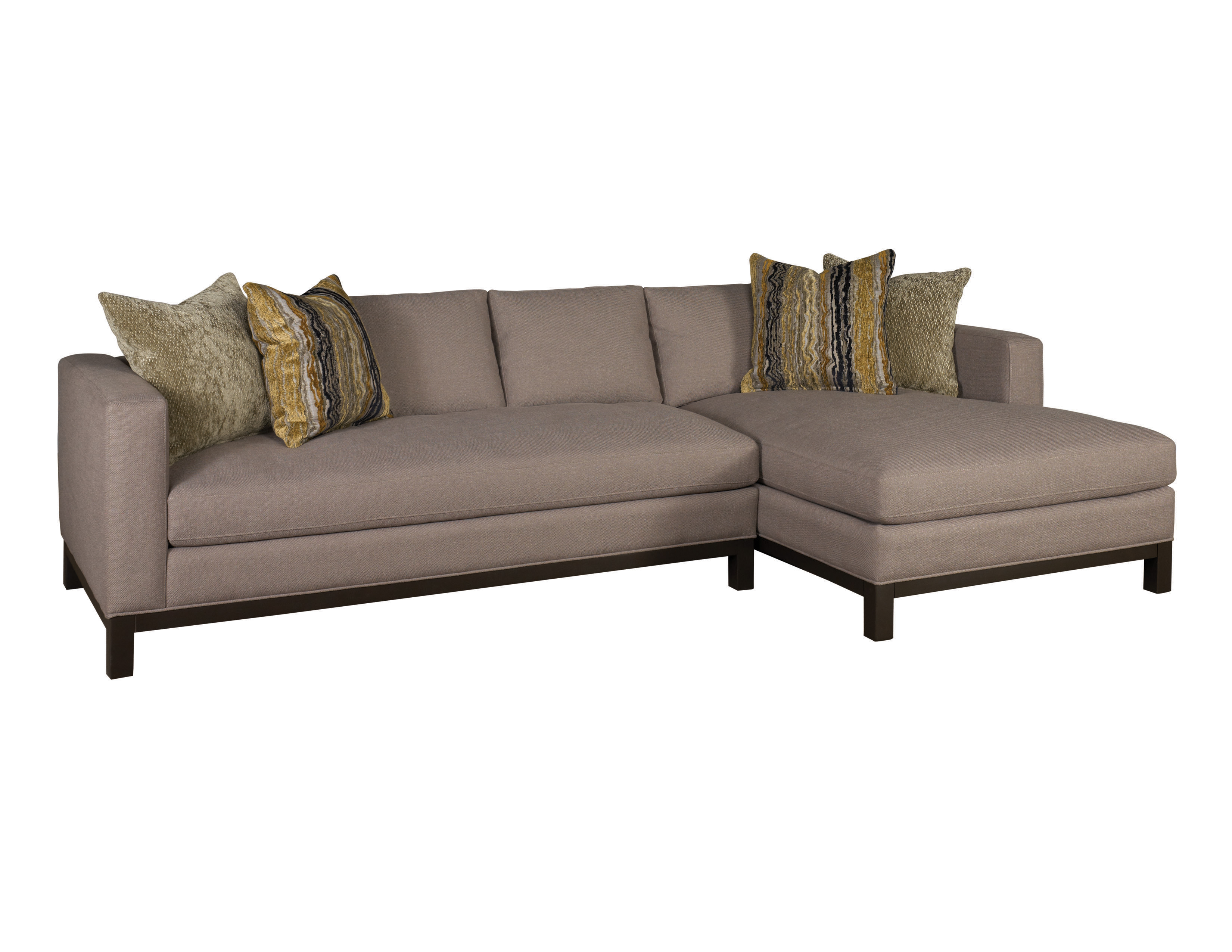 who makes the most comfortable sectional sofa pottery barn small real deal furniture lines | life, friends,