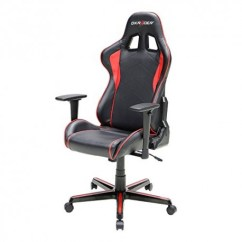Office Chair Red Instant Beach Dxracer Fh08 Nr Black Racing Bucket Seat