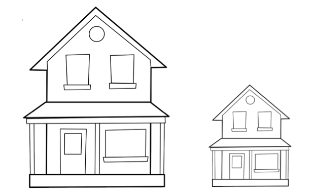 Real Deal Retirement » Blog Archive » My Downsizing