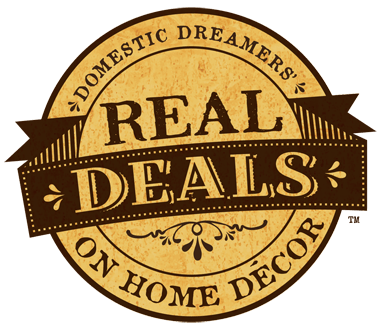 Find A Shoppe Real Deals On Home Decor