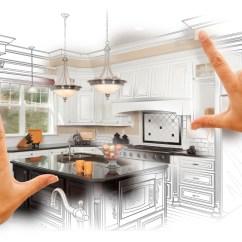 Cost To Remodel Kitchen Aunt Jemima Curtains 美国人如何让家更值钱 地点 Real Dit 全国房地产经纪人协会的一份报告称 给自己的家重新装修或改造 大部分美国人会很享受焕然一新的家 并很有成就感 除此之外 装修或改造还可以让房屋增值 平均增值