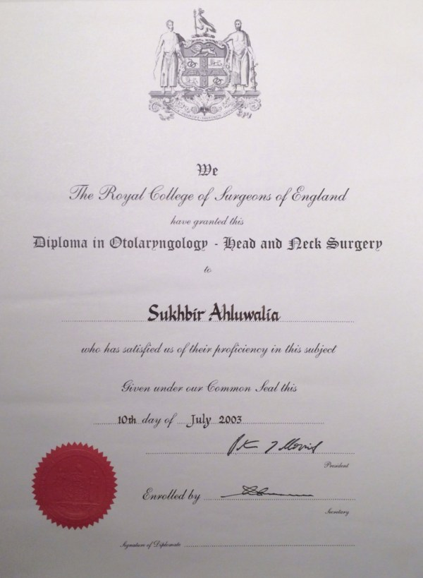 BUY ORIGINAL DOHNS CERTIFICATE WITHOUT EXAM