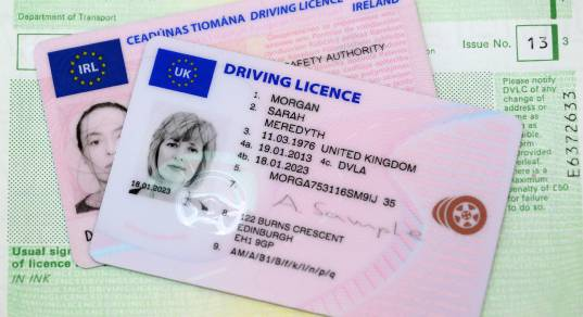 BUY REAL DRIVER'S LICENSE ONLINE