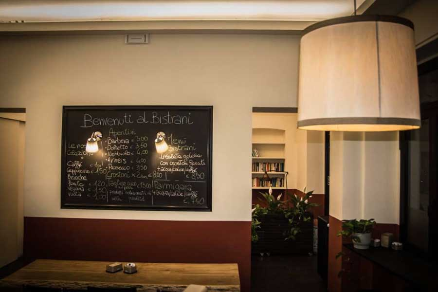 La Cucina di BiStrani  Reale Foundation