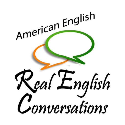Real English Conversations Podcast – Listen to English Conversation Lessons