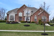 Liberty Township Ohio Home Sales
