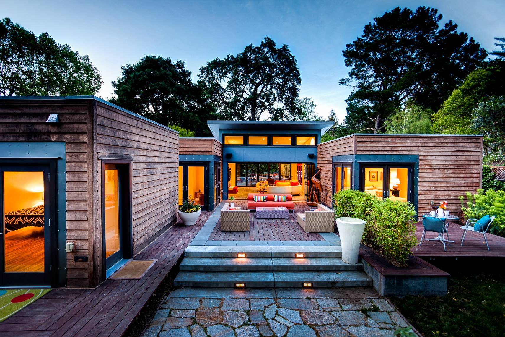 Blu Homes Modern Farmhouse (3) - Modern Home Revolution