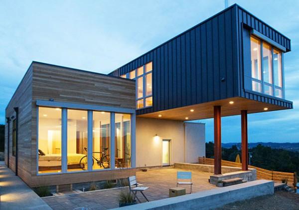 Prefabulous  6 Stunning Sonoma County Prefab Homes