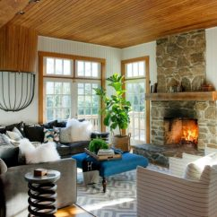Living Room Boston Eclectic Furniture 5 Unconventional Design Ideas New England Com Real Estate