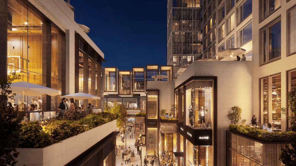 What we know about the massive EchelonSeaport development
