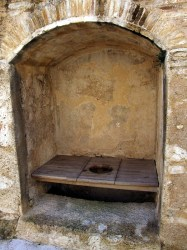 medieval castle garderobe privy rooms castles toilet privies toilets bathroom middle ages scotland inside times ancient garderobes norman chamber castell