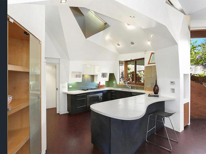U Shaped Kitchen Designs & Ideas Realestateau
