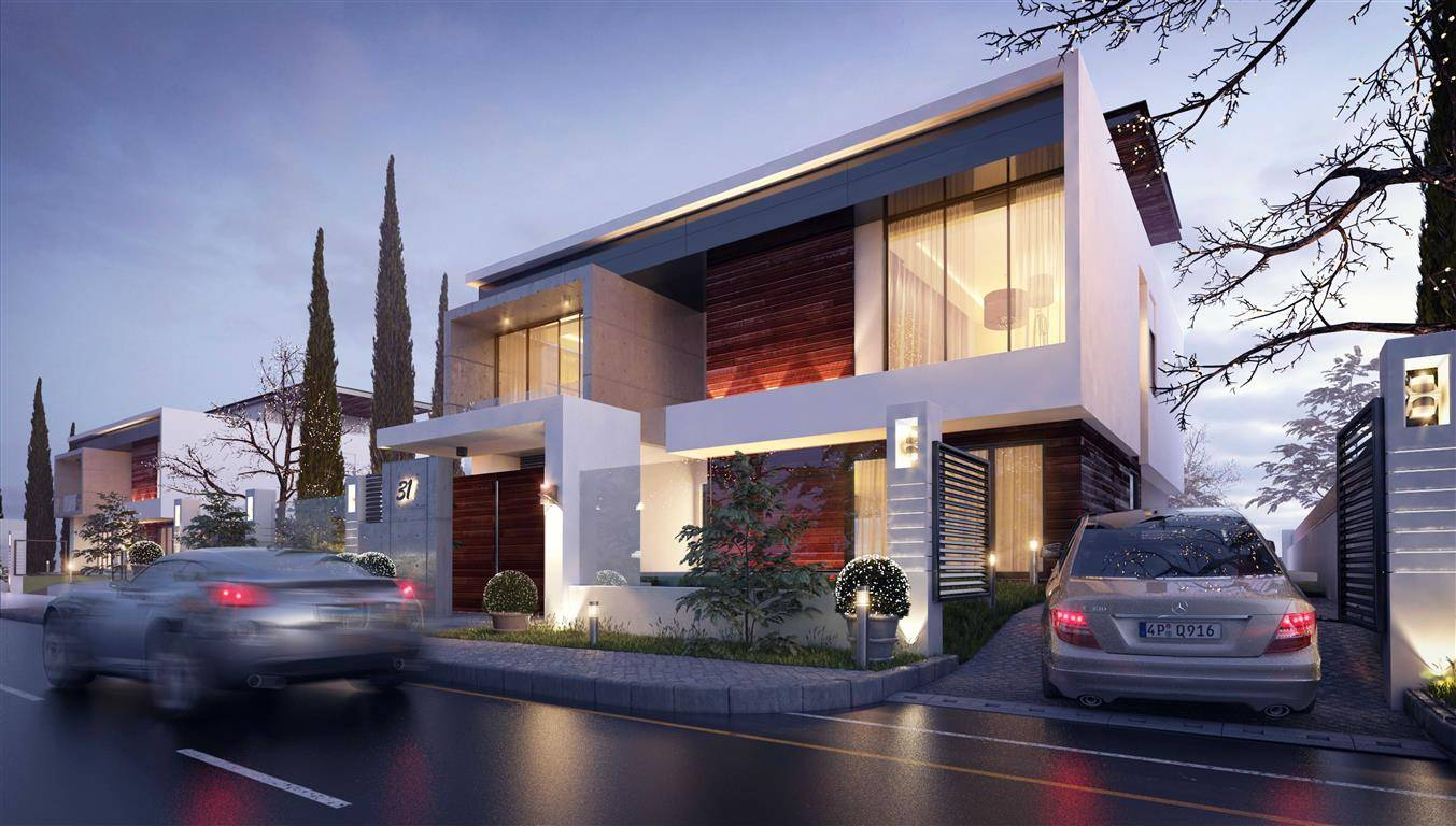 pay 25 downpayment and receive an penthouse in patio with space of 247m and 4 bedrooms