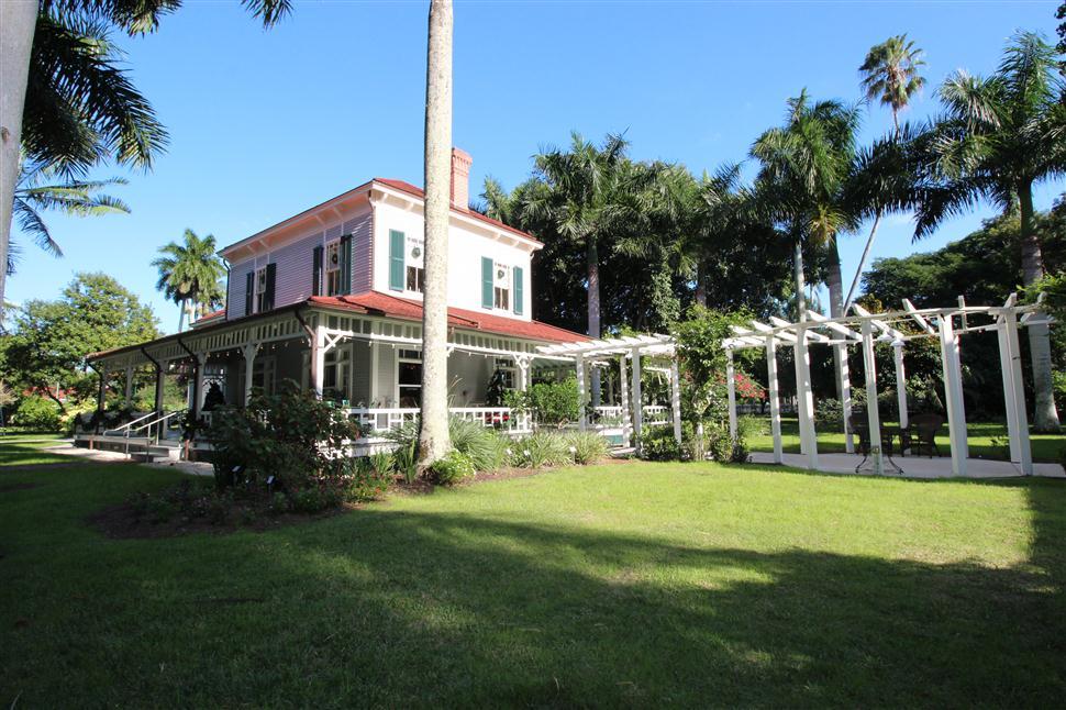 Fort Park Myers San Carlos