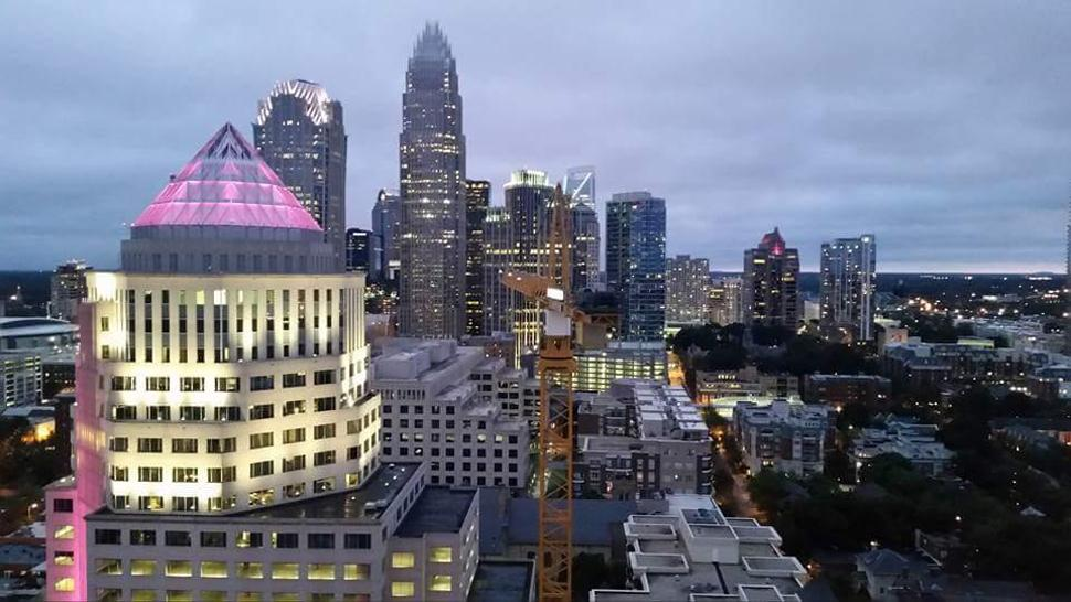 pictures of charlotte nc