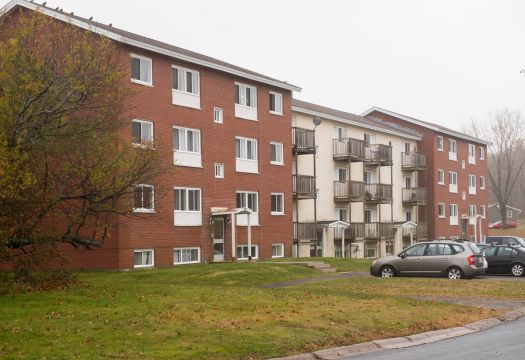 201 Gilmour Street, Oromocto, New Brunswick, Canada, ,1 BathroomBathrooms,Apartment,For Rent,Gilmour Street,1094