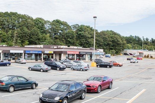 421 Lahave St, Bridgewater, Bridgewater, Nova Scotia, Canada, ,Retail,For Lease,421 Lahave St, Bridgewater,1030