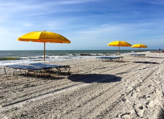 Redington Beach Florida