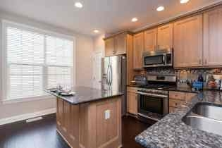 010_Kitchen_Cottages at Brier Creek presented by MORE Real Estate