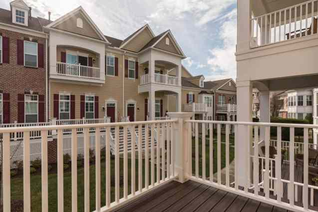 024_Deck_Cottages at Brier Creek presented by MORE Real Estate