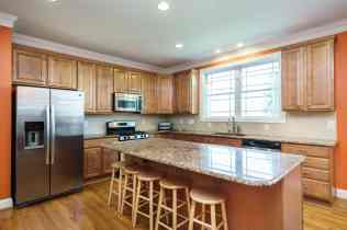 011_Presented by MORE Real Estate_405 Braswell Brook Court_Kitchen