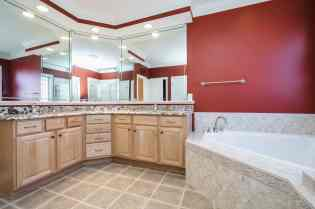022_Presented by MORE Real Estate_405 Braswell Brook Court_Master Bathroom - Copy